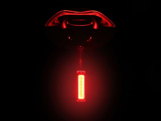 RAVEMEN TR50 rear light COB LED