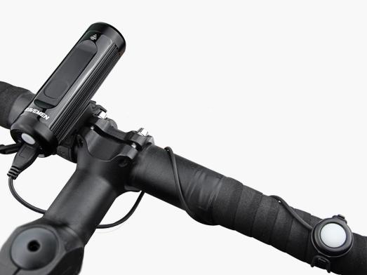 RAVEMEN CR900 bike light wired remote button